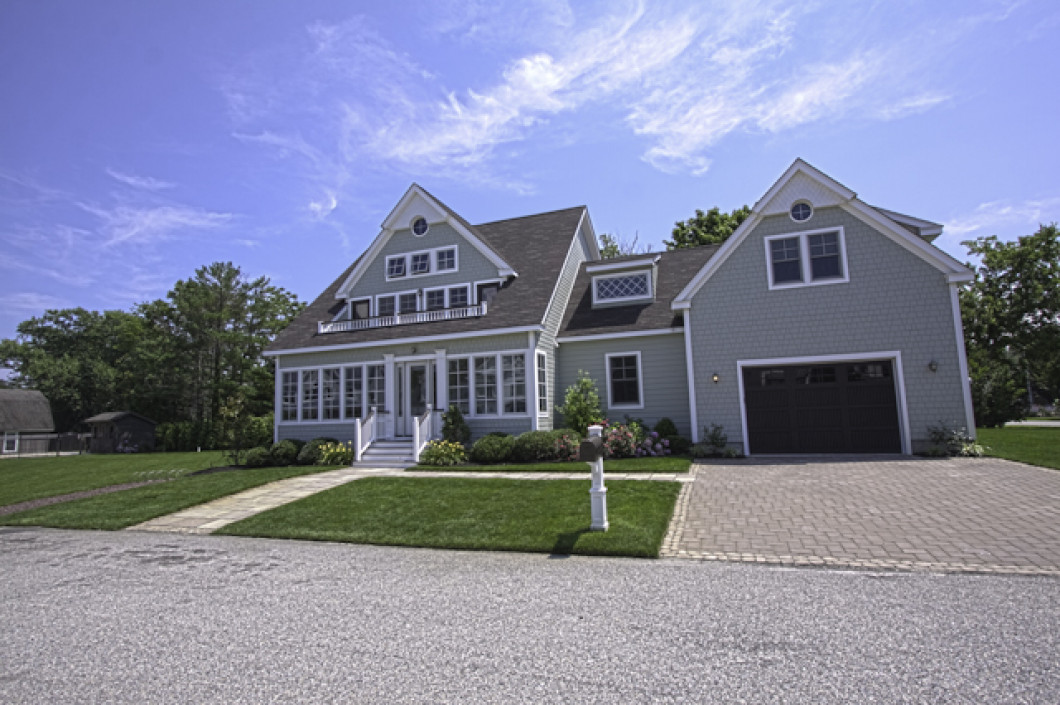 Cape May Residential Home